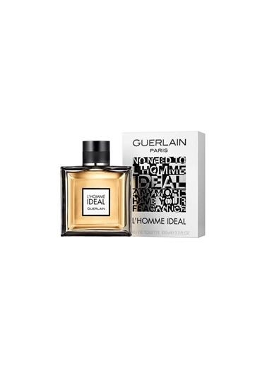 Guerlain L'Homme Idéal EDT 100 ml Erkek Parfüm Renksiz